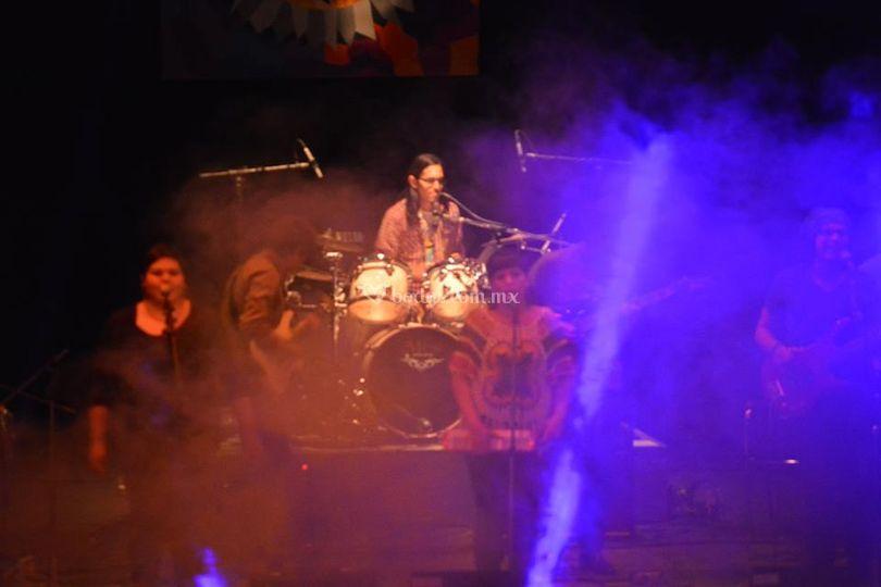 Auditorio Gota de Plata
