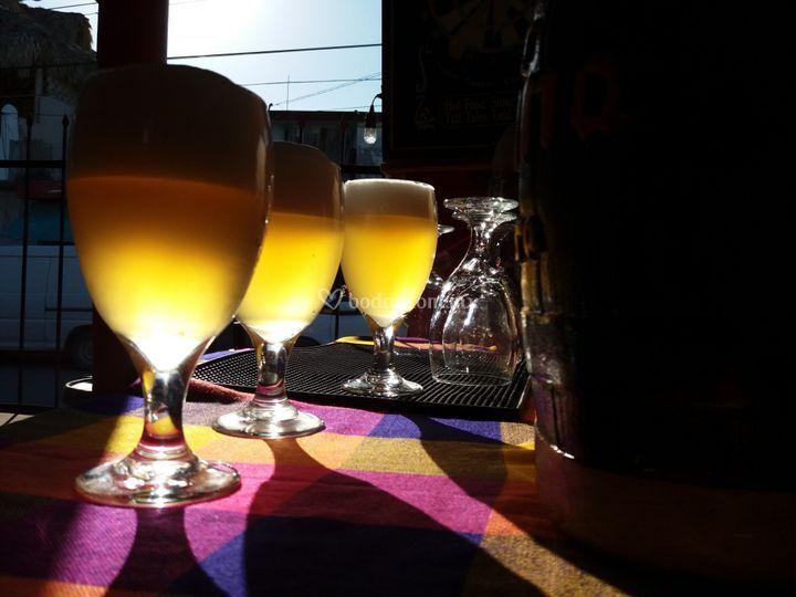 Cervecería El Barril