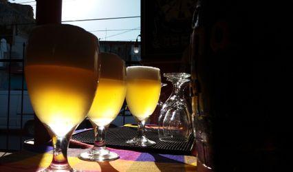 Cervecería El Barril 1
