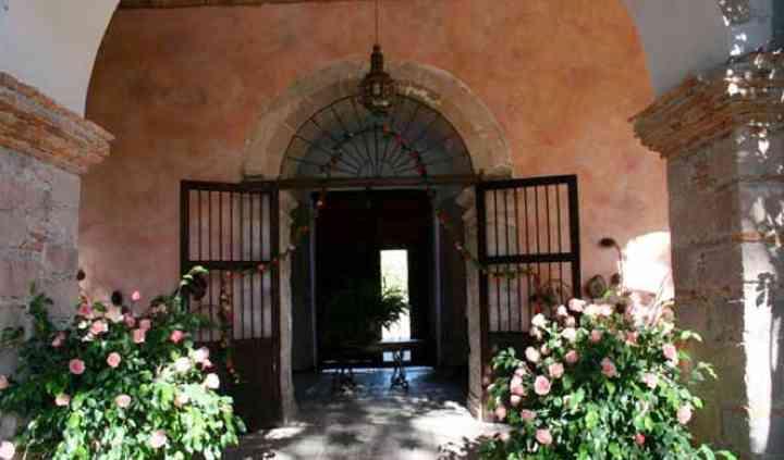 Hotel Hacienda Las Trancas