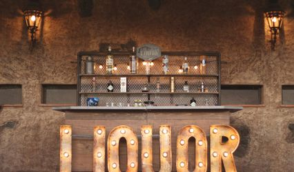 Liquor Events Bar