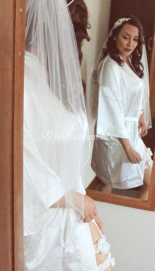 Liga en espejo