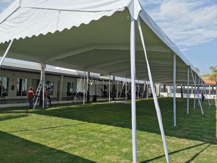 Evento Club San Fernando