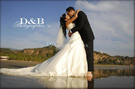D&B Photographers