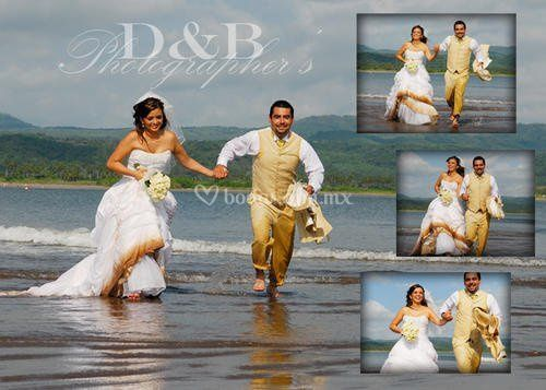 Formal boda