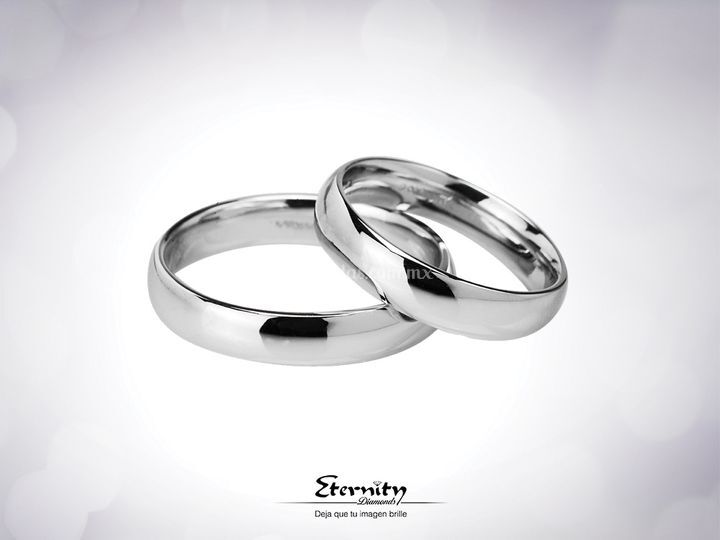 Modelo: A0033 de Eternity Diamonds
