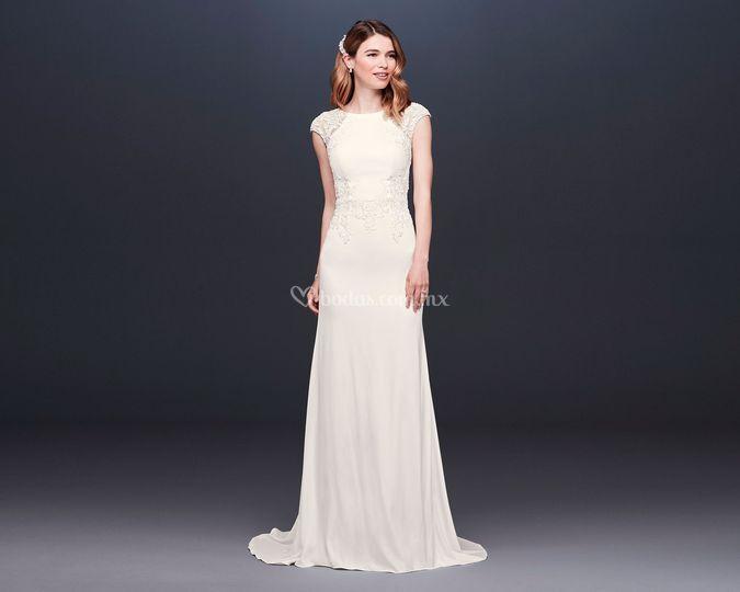 David's bridal 8001893