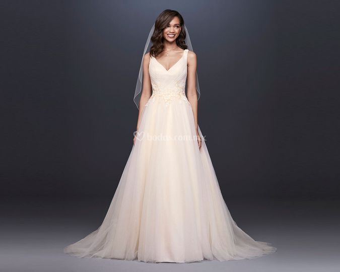 David's bridal 8001974