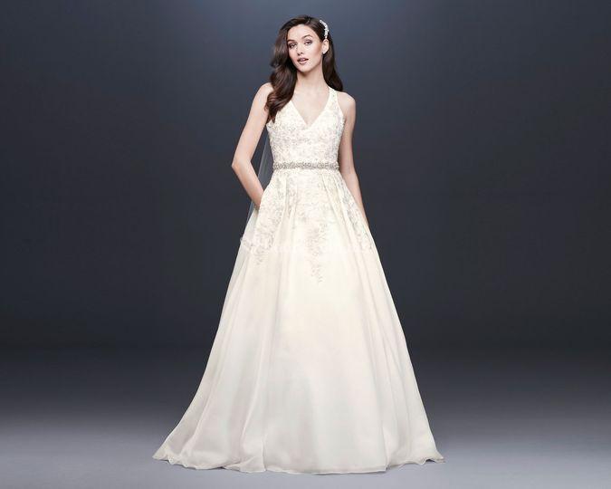 David's bridal 8002012