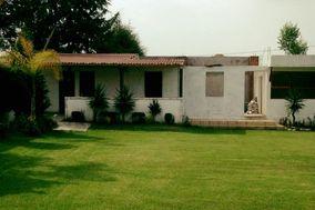 Jardin de Eventos San Juan