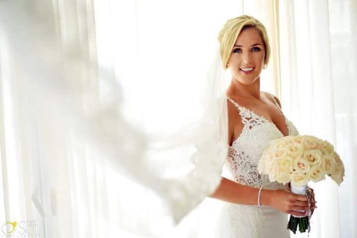 Profesionales en novias