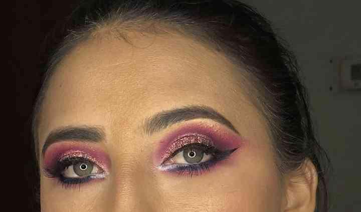 Maquillaje damas