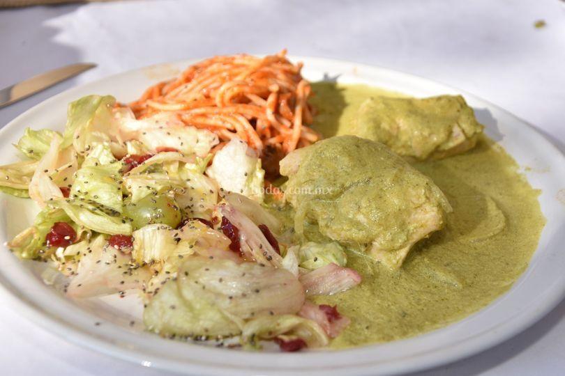 Banquetes Estrada's