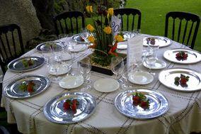 Inspiración Banquetes