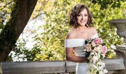 Bride's Studio by Karen López