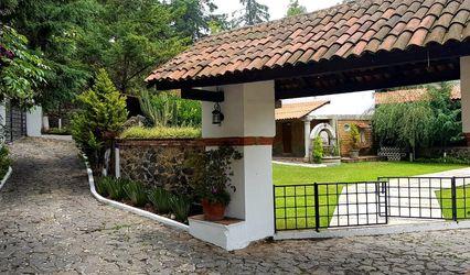 Rancho Soledad