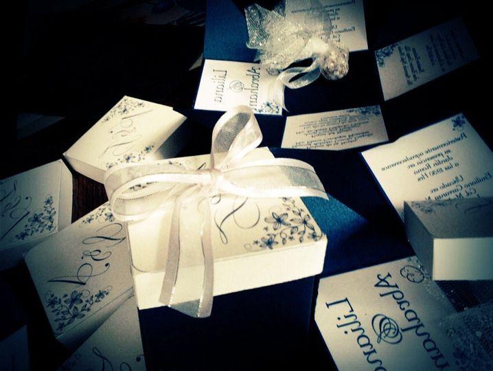 Pack de boda