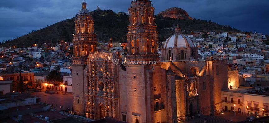 Recorridos en Zacatecas