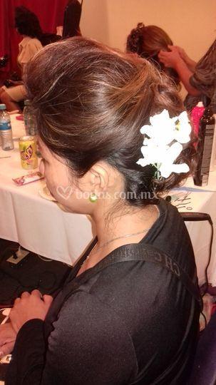 Belleza a flor de piel