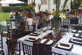 Casa Rosas Banquetes