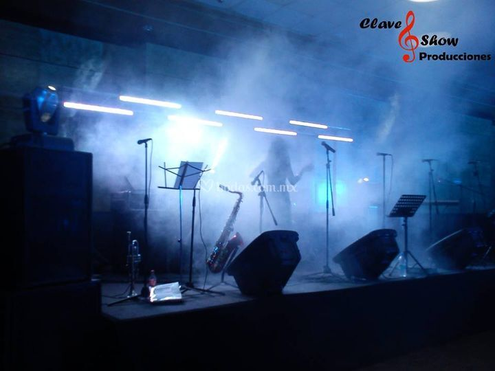 Audio e iluminación profesional