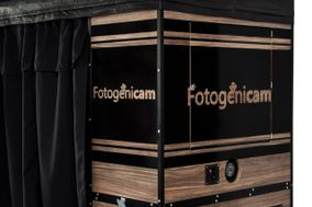 Fotogenicam Fotocabina