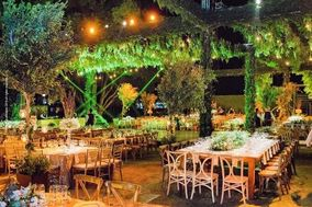 Eventia Wedding Planner