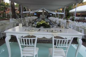 Banquetes Casa Nyha