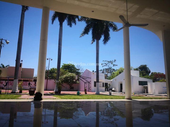 Crismar Sala De Fiestas