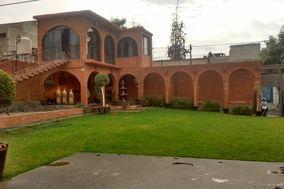 Jardín Fortaleza