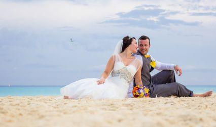 Coral Wedding 1