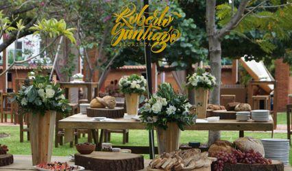 Roberto Santiago Florista