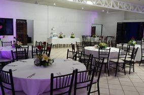 Salón de Eventos Legacy
