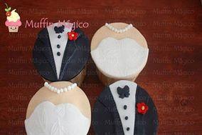 Muffins Mágicos Fantasía