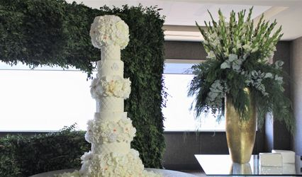 Allegro Wedding Cakes