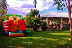 Terraza Jardín Eventos