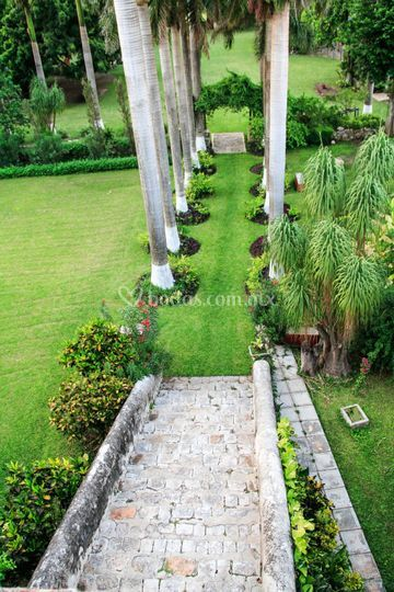 Hacienda Tanil