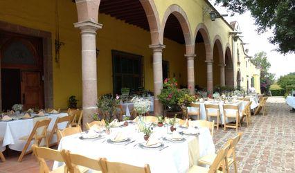 Hacienda Franco de Benavente 1