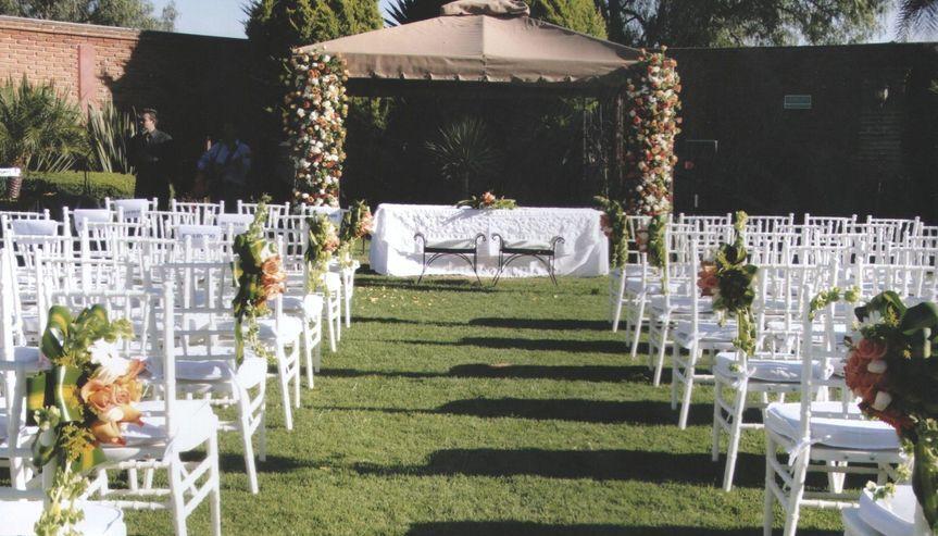 Ceremonia bodas