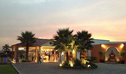 Salón y Jardín Soleil 1
