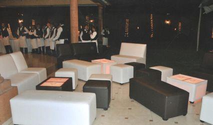 Salón y Jardín Soleil 3