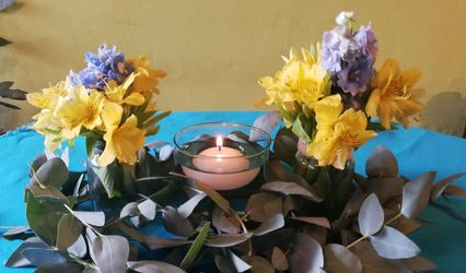 Flor de Liz 1