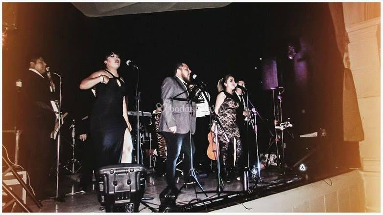 Ibiza Music Band
