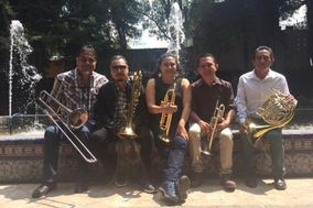 Star Brass Quintet