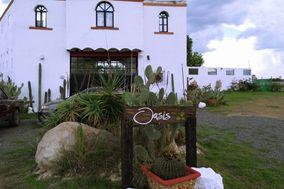 Jardín Oasis