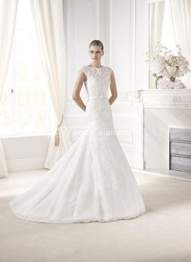 Vestidos de novia la esposa xalapa