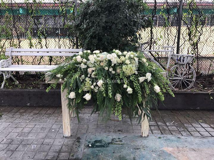 El Jardín de Mamá