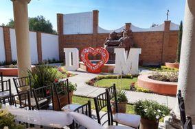 Hacienda San Nicolás la Redonda