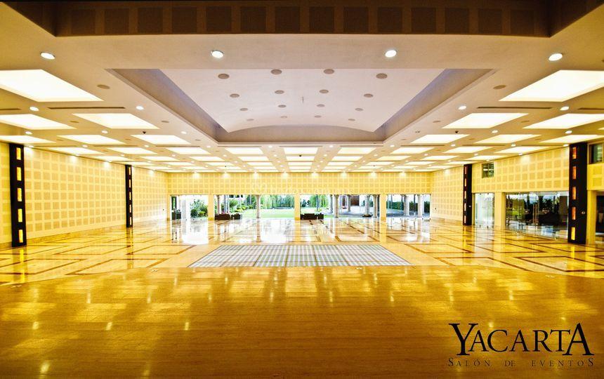 Salon Yacarta