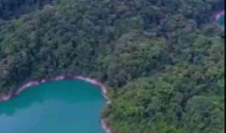 Lagunas de Monte bello